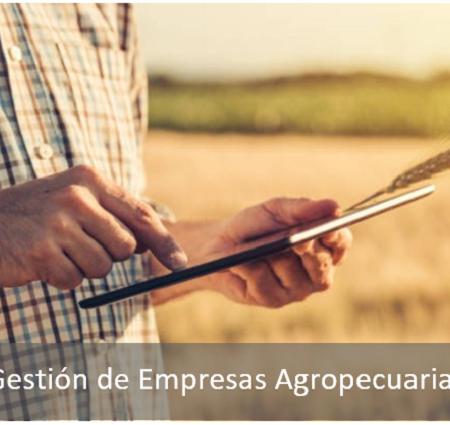 Gestión de Empresas Agropecuarias